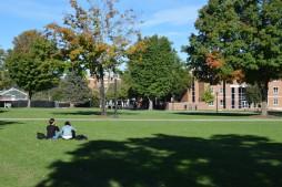 Radford University, Radford, Virginia, 2018