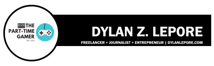 Dylan Lepore Resume Logo