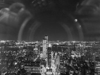 Empire State Building, New York, New York, 2019