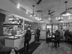 Joe's Pizza, New York, New York, 2019